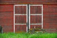 Old Barn Door Background | www.pixshark.com - Images ...