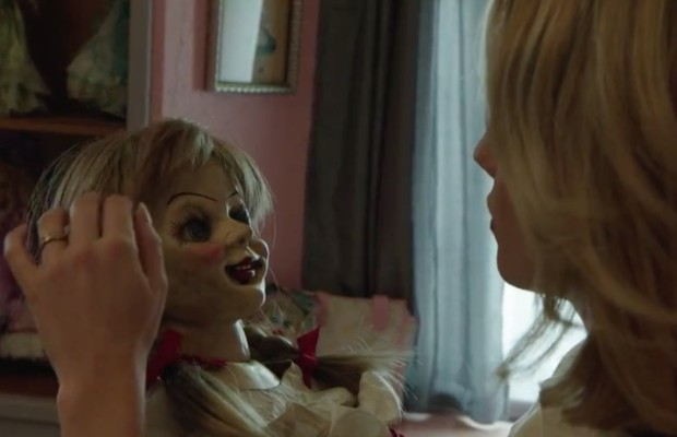 Annabelle  Rickys Film Reviews