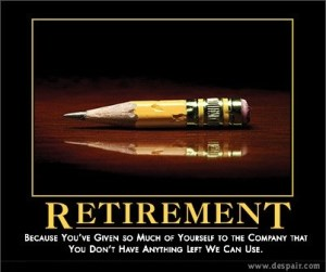 """Does Retirement Have to Mean """"Used Up""""?"""