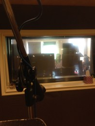 Vocal Room at Uno Mas
