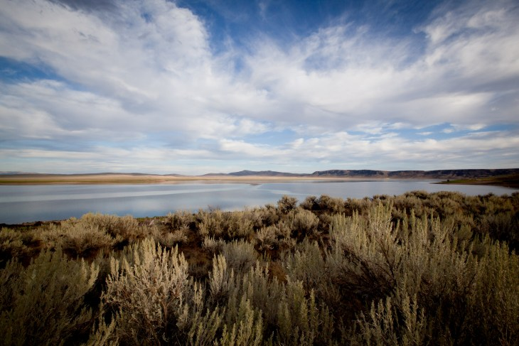 antelope-reservoir