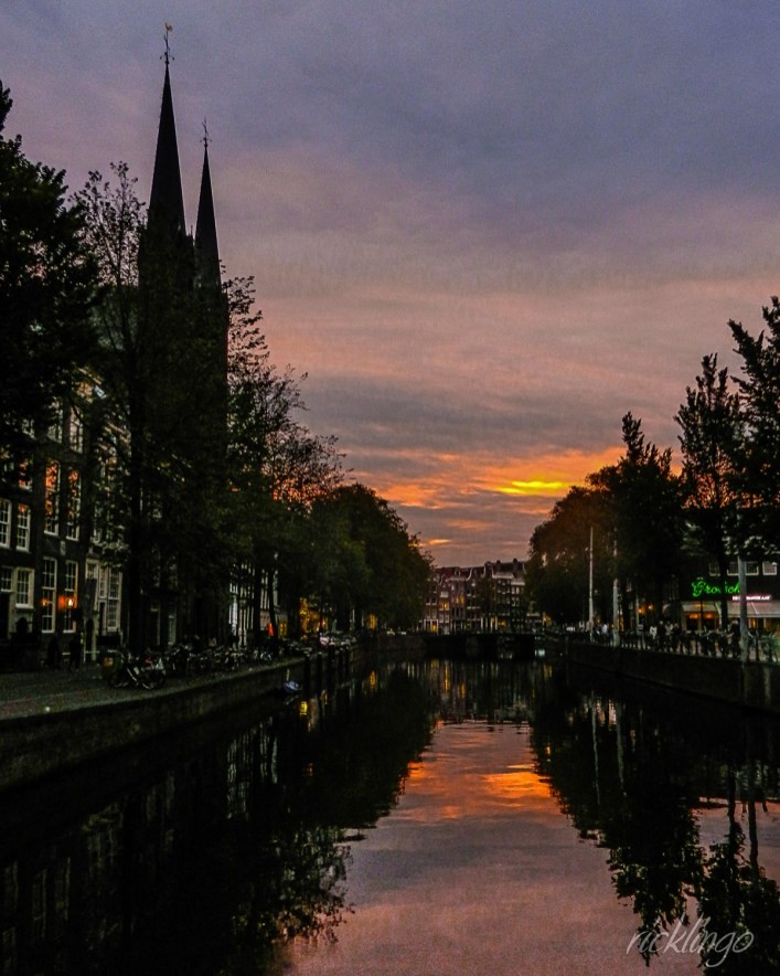 """Amsterdam, The Netherlands. Named """"Absolute Masterpiece"""" on international website ViewBug. Featured photo on Greater Cincinnati Photographers Club website. Received a Peer Award at the photography website ViewBug."""