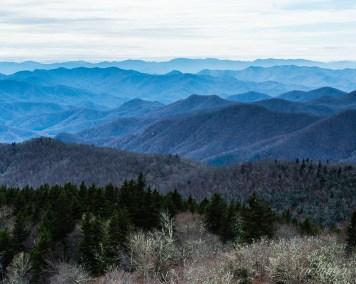 "From Smoky Mountain National Park, North Carolina. ""Absolute Masterpiece"" Peer Award on international website ViewBug."