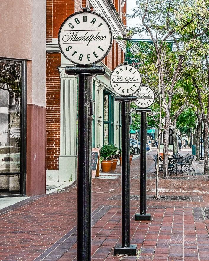 """Cincinnati, Ohio. """"Photo of the Day"""" on the website capturecincinnati.com."""