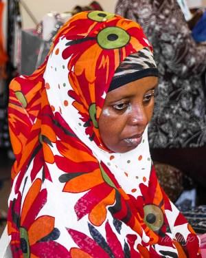 Arusha, Tanzania.
