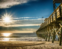 "Myrtle Beach, South Carolina. Feature photo on webpage of Greater Cincinnati Photographers Club. ""Absolute Masterpiece"" Peer Award on international website ViewBug."