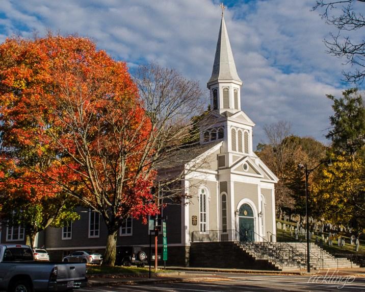 Concord, Massachusetts.