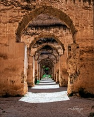 Meknes, Morocco.