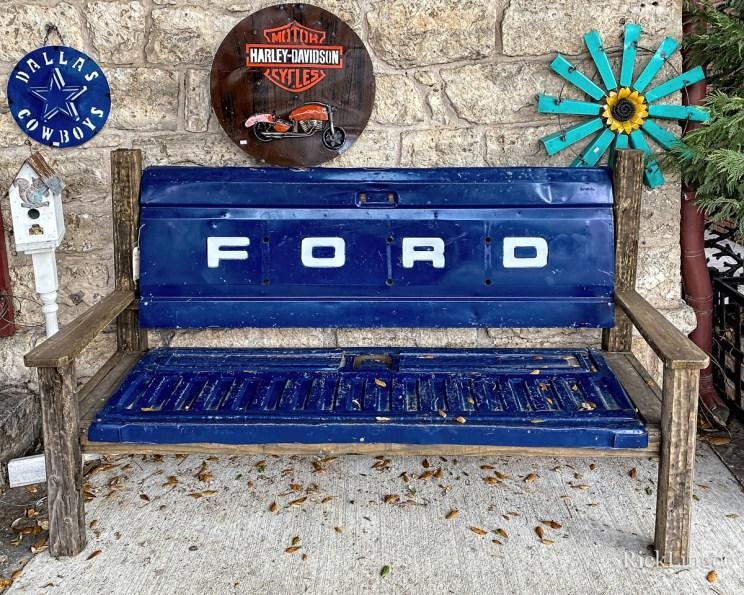 Ford Bench