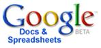 Google Docs & Spreadsheets