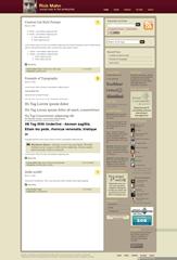 RickMahn.com New Theme