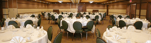 Lake Elmo Inn Event Center - Main Room