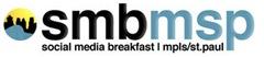 Social Media Breakfast - Twin Cities
