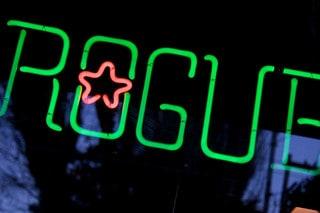 Roguestar
