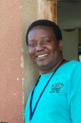 Dr. Mike Kitwaka
