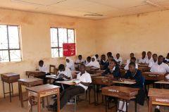 Gunda Secondary School