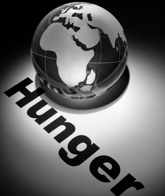 Kansas State University: Hunger- A Community Conversation That Matters