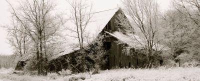 The Hinnen Barn