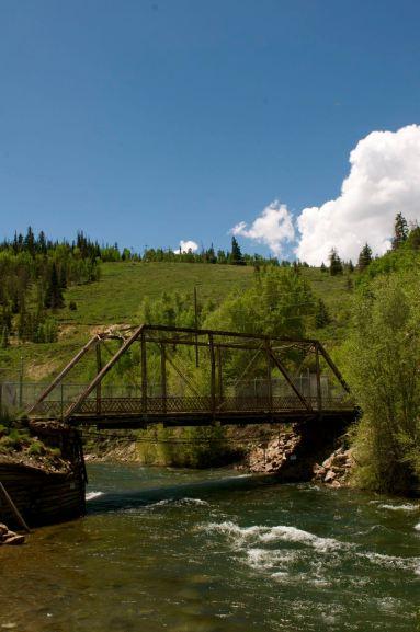 Dillon Dam