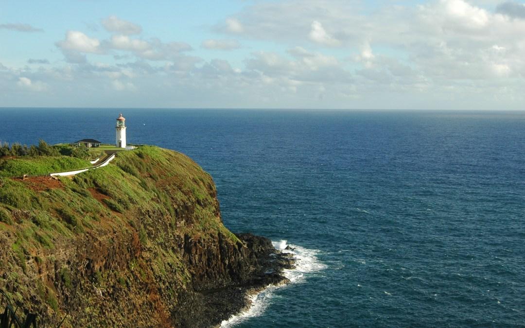 Kauai: A Travel Journal, Part 1