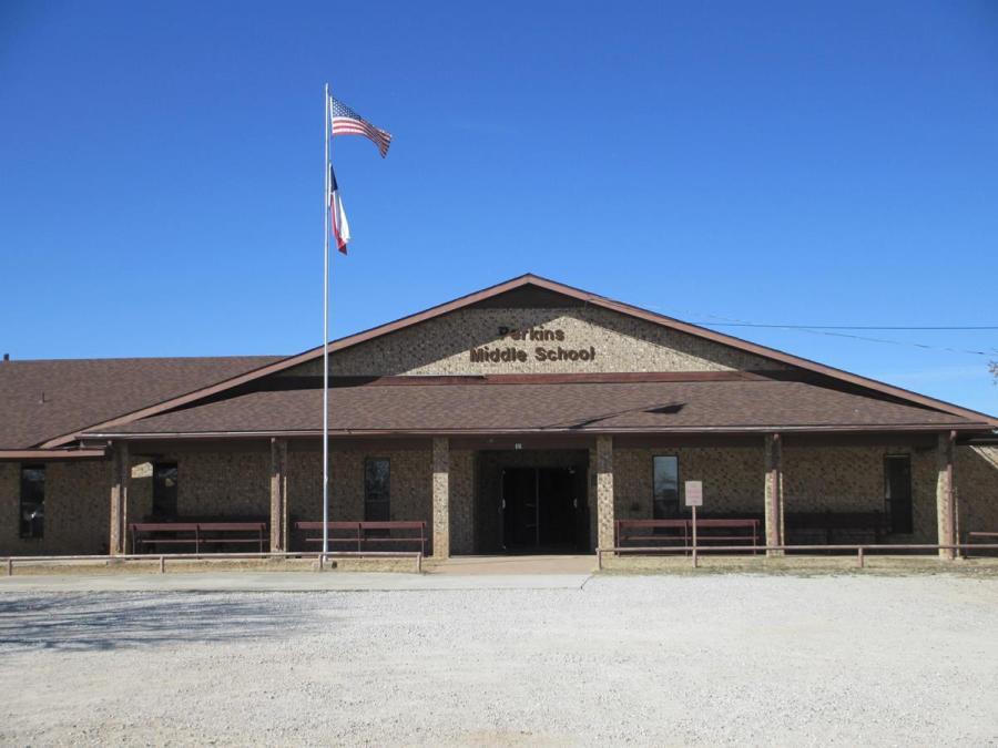 Perkins Middle School