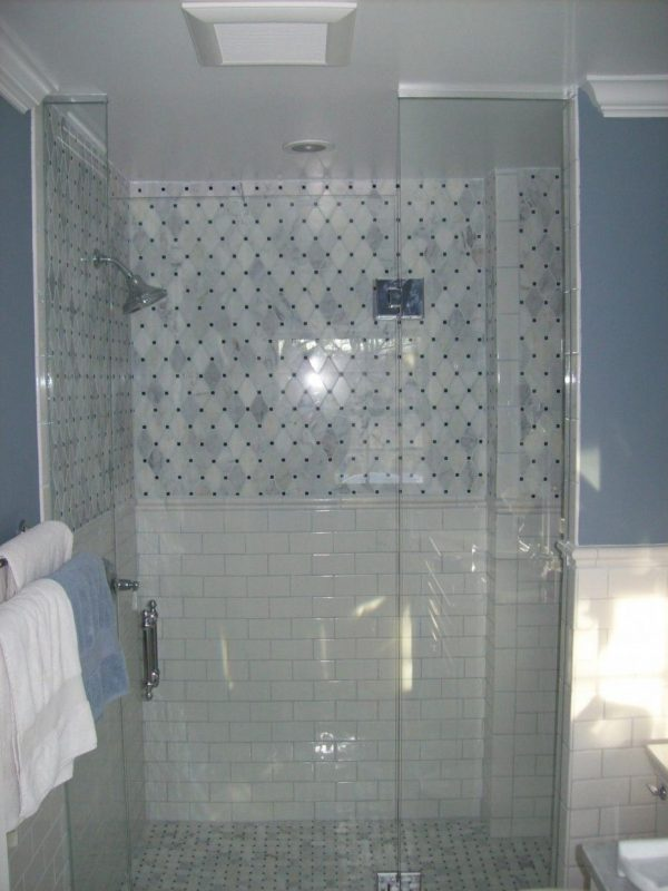 shower room design ideas uk