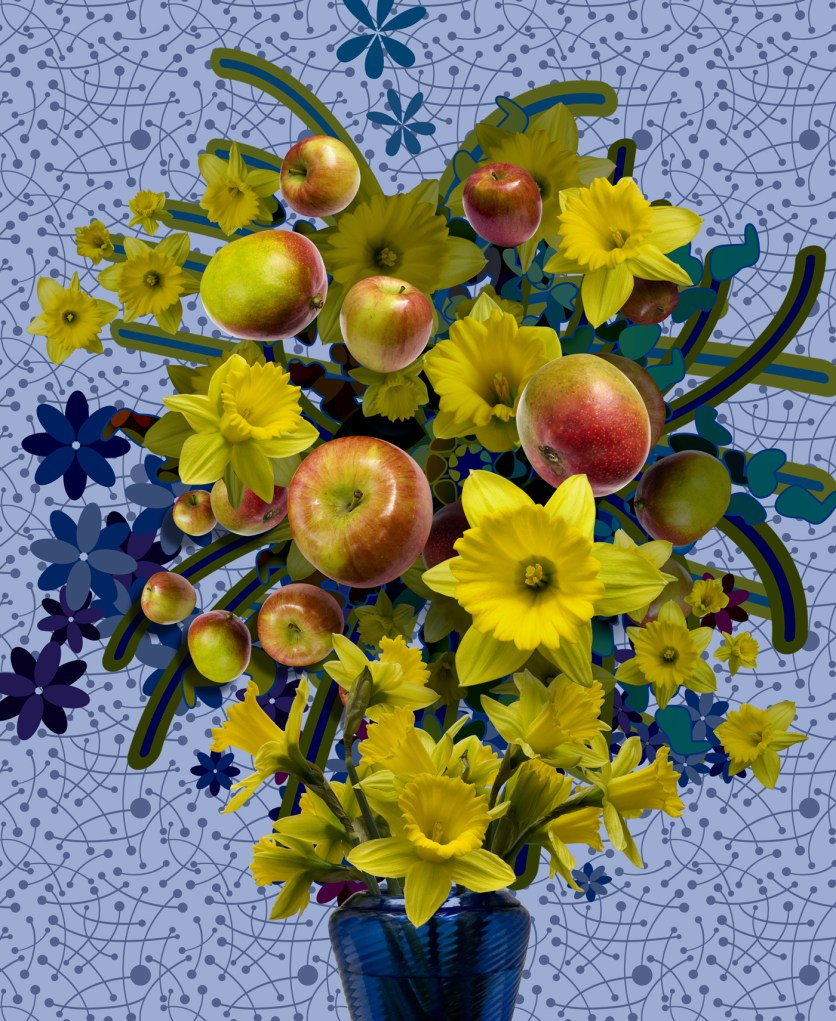 Apples_Daffodils_Vase3