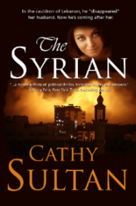 Syrian Cover