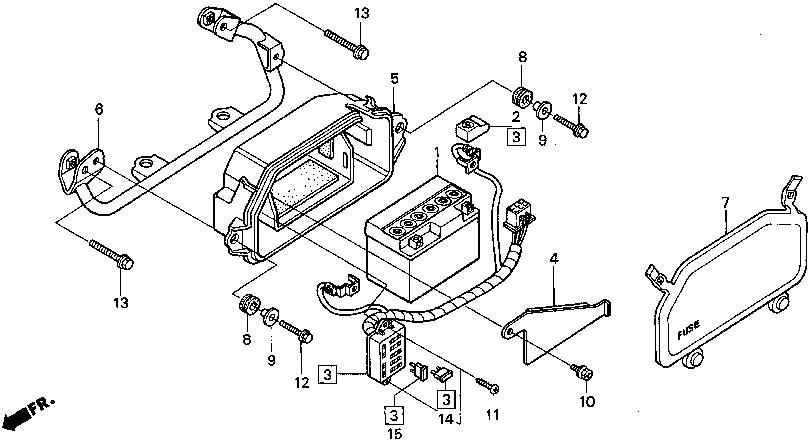 50cc Kawasaki Engine Diagram. Kawasaki. Wiring Diagrams