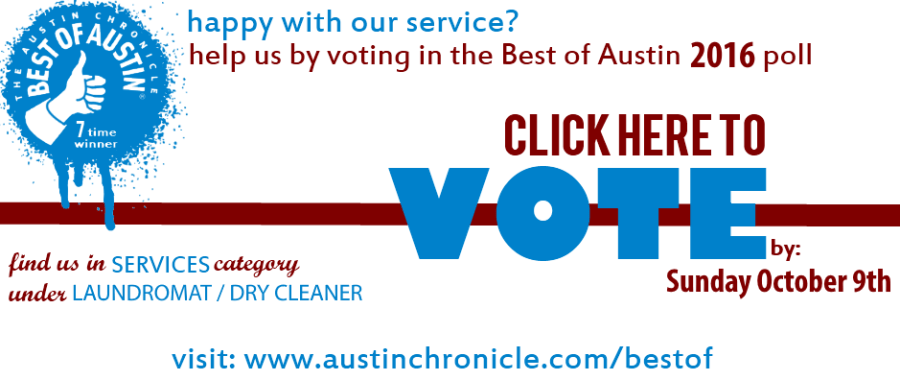 Best Dry Cleaner Austin Rick's