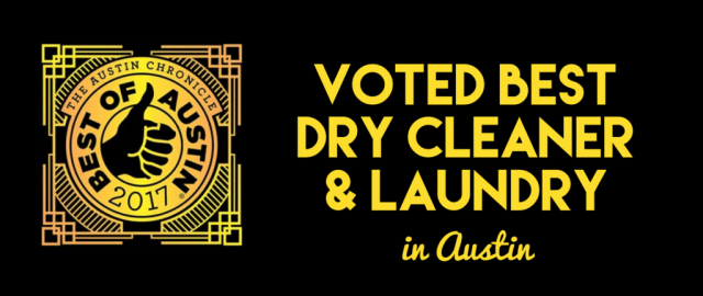 Best of Austin Dry Cleaners and Laundry