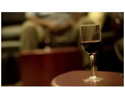 remove red wine