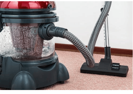 disinfect carpet