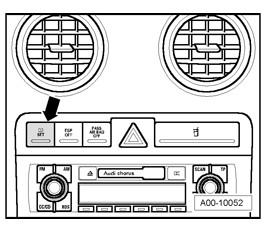 06-10 Audi Tire pressure sensor reset A3 — Ricks Free Auto