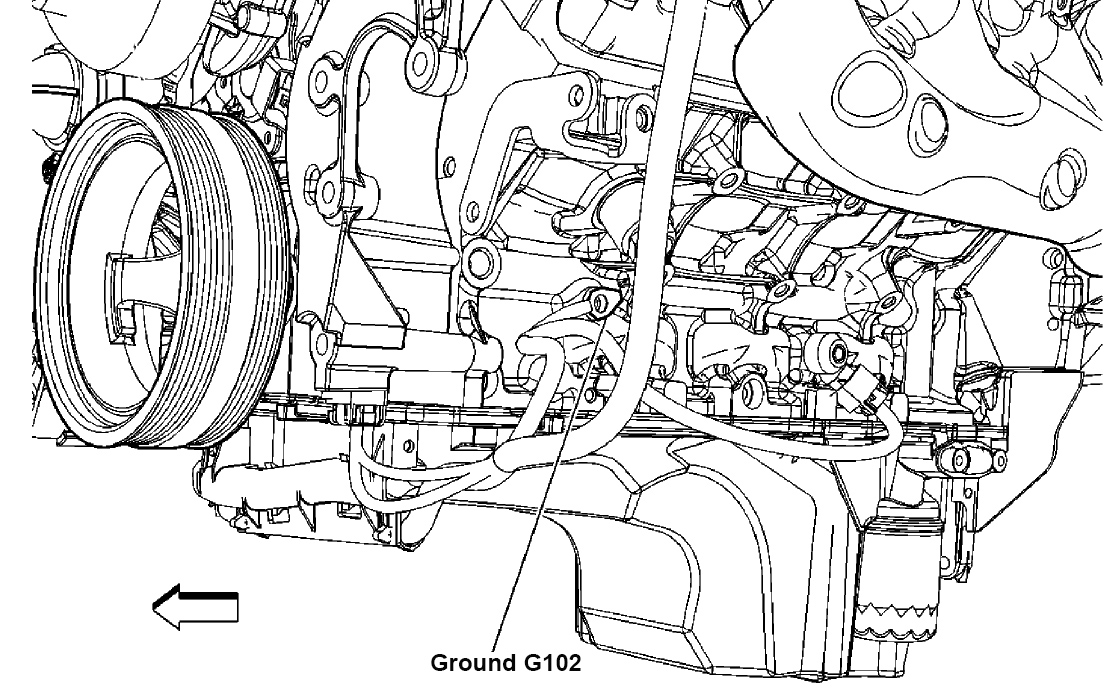94 Chevy 5 7 Engine Diagram Wiring Photos, 94, Free Engine