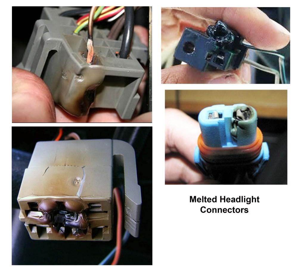 medium resolution of fix low beam headlights