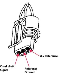 Pt Cruiser Crankshaft Position Sensor Location / 2008 Bmw