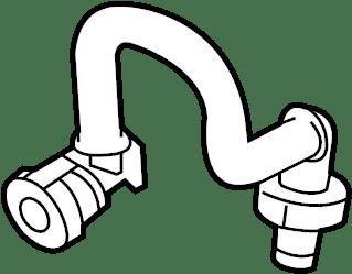 Gasoline smell Ford — Ricks Free Auto Repair Advice Ricks