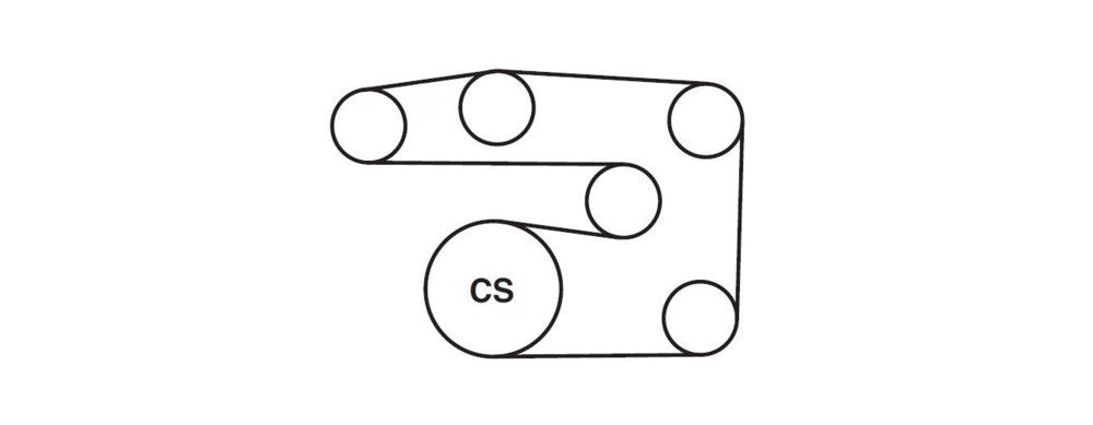 medium resolution of 2014 chevrolet serpentine belt diagrams ricks free auto repair advice ricks free auto repair advice automotive repair tips and how to