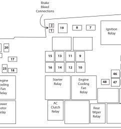 2012 ford fuse box diagram wiring diagram structure 2012 ford edge fuse diagram [ 2945 x 1863 Pixel ]