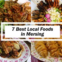 7 Best Local Foods in Mersing