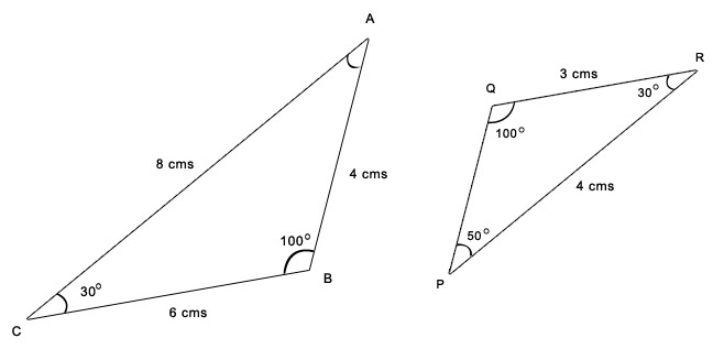 RicksMath Similar Figures