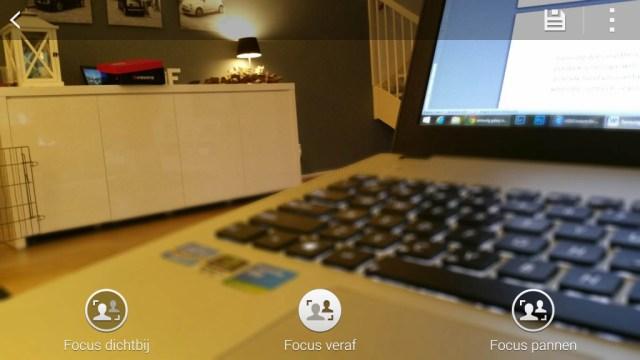 Samsung Galaxy Note 4 camera review