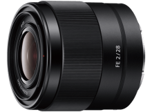 Sony FE 28mm F2 first look review SEL28F20