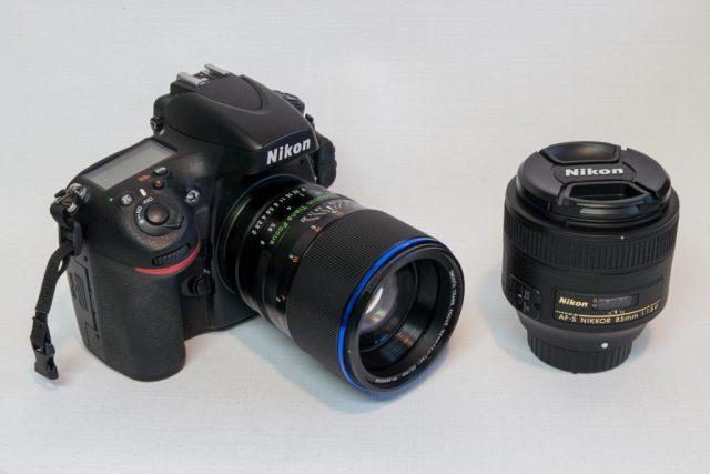 Laowa 105mm F2 STF review