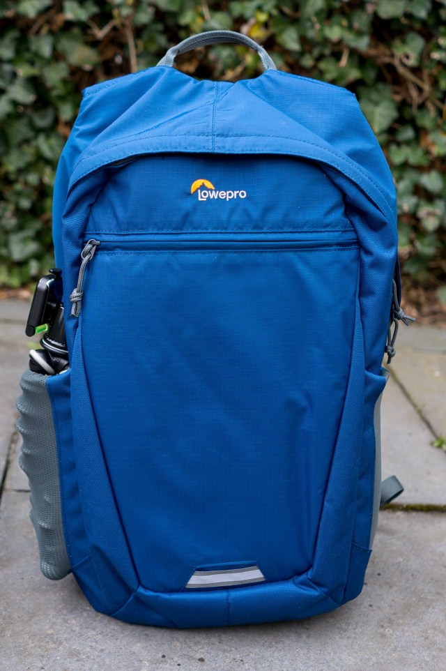 Photo Hatchback BP 250 AW II review