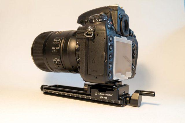 Sunwayfoto MFR-150 review