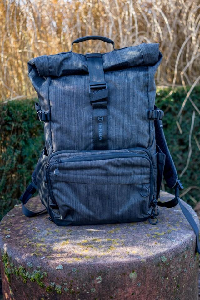 Tenba DNA 15 Backpack review