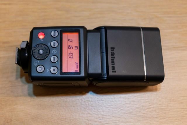 Hähnel Modus RT360 review