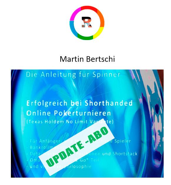 Update Verlängerung Die Anleitung für Spinner - Updateabo